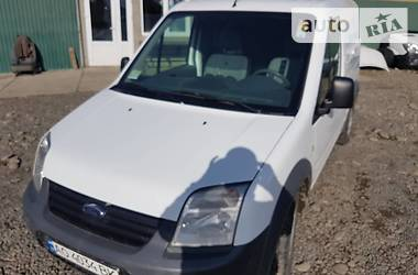 Ford Tourneo Connect груз. 2013