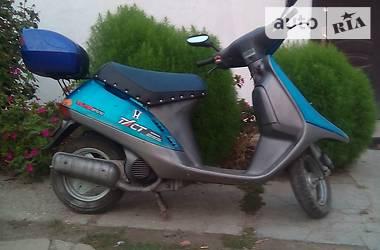 Honda Tact 2011