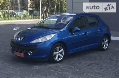 Peugeot 207 1.6i 2007