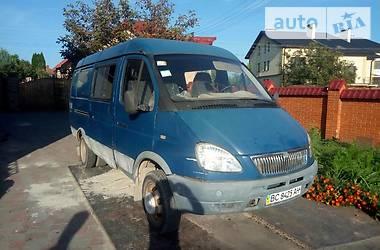 ГАЗ 32213 Газель 2003