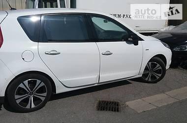 Renault Scenic BOSE 2011