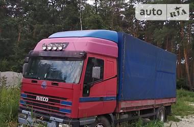 Iveco EuroStar 2000