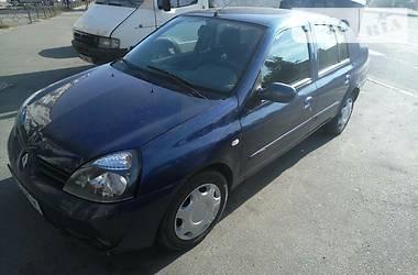 Renault Clio Symbol Full 2007