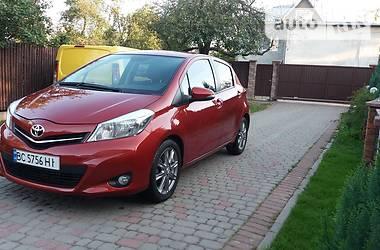 Toyota Yaris DIESEL 2012