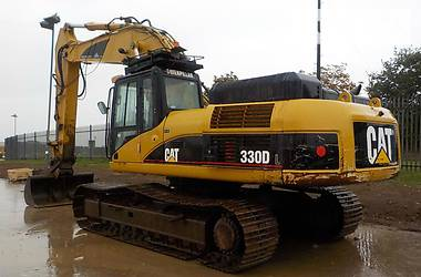 Caterpillar 330 DL 2006