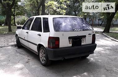 Fiat Tipo 1990