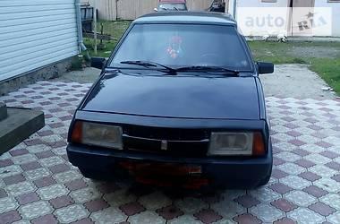 ВАЗ 2108 1988