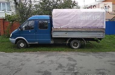 ГАЗ 3302 Газель 330202 2008