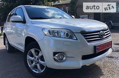 Toyota Rav 4 PREMIUM 2010