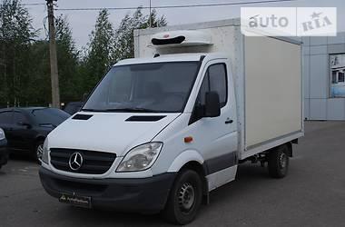 Mercedes-Benz Sprinter 313 груз. Refrigerator 2012