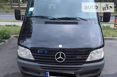 Mercedes-Benz Sprinter 313 груз. 2.1 CDI 2001