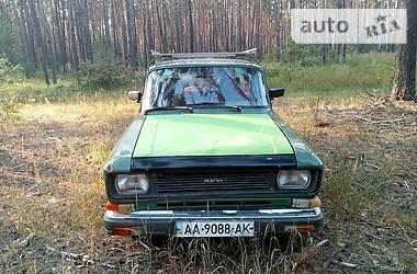 Москвич / АЗЛК 2140 1976