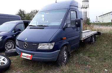 Mercedes-Benz Sprinter 312 груз. 1999