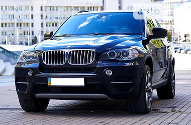 BMW X5 E70N 40D 2010