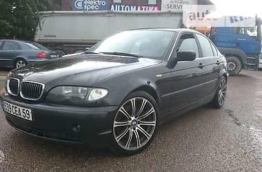 BMW 330  2004
