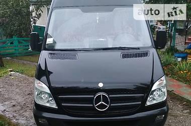 Mercedes-Benz Sprinter 313 груз. 2011