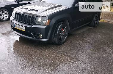 Jeep Grand Cherokee SRT 8 HEMI 6.1 2007