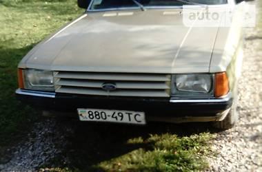 Ford Granada 1987