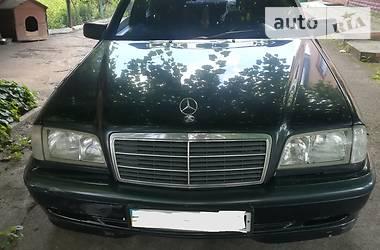Mercedes-Benz C 180 1999