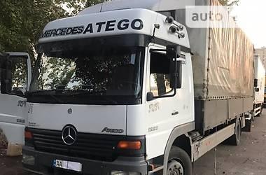 Mercedes-Benz Atego 2000