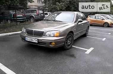 Hyundai Sonata XG 1999