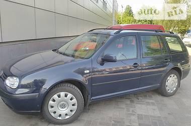 Volkswagen Golf IV 2005