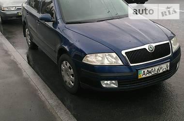 Skoda Octavia A5 1.6 2008