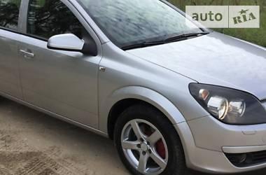 Opel Astra H 1.9 CDTI 2006