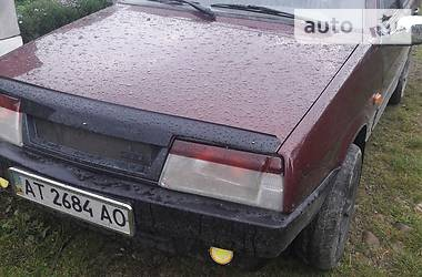 ВАЗ 21099 2008
