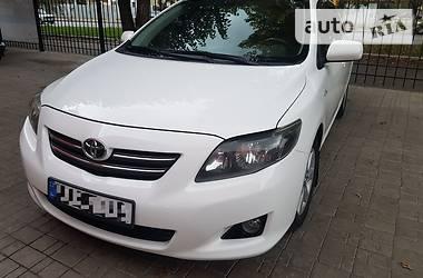 Toyota Corolla corolla 1.8 2008