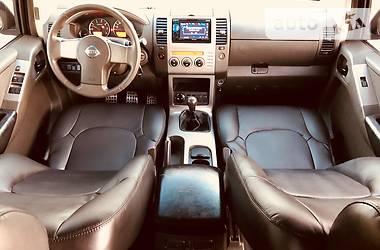 Nissan Pathfinder FULL 2006
