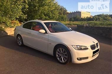 BMW 335 Xi 2008