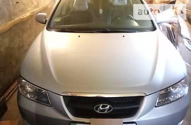 Hyundai Sonata 2.0i 2007