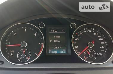 Volkswagen Passat B6 2.0 TDI 2011