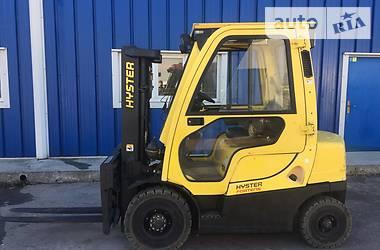 Hyster H 2.0FT 2007