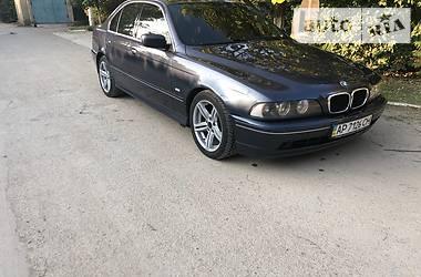 BMW 530 diesel 2003