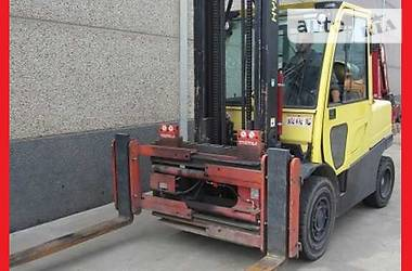 Hyster H 5.0FT 2007