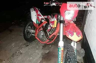 KTM 450 2014
