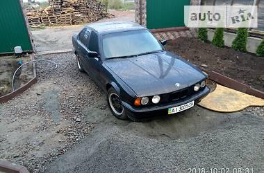 BMW 520 м 50 в20 ванос 1993
