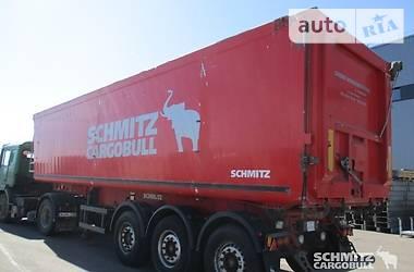 Schmitz Cargobull 52 м2 2009