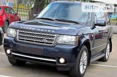 Land Rover Range Rover 4.4 d  Autobiography 2011