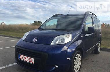 Fiat Qubo пасс.  2011