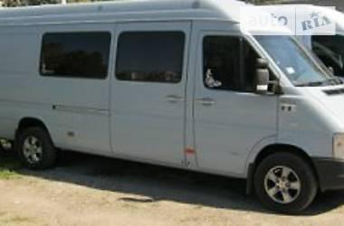 Volkswagen LT пасс. 2004