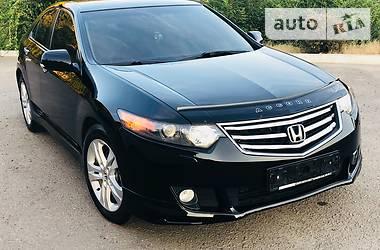 Honda Accord 2.4. TYPE.S 2009