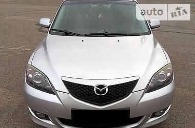 Mazda 3 2004