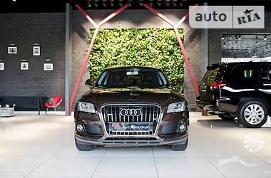 Audi Q5 2.0TDI + NAVI 2016