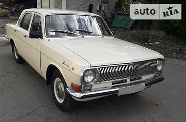 ГАЗ 2401 1983