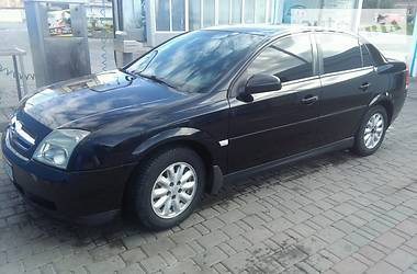 Opel Vectra C A/C 2004