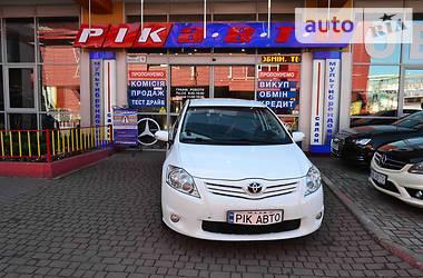 Toyota Auris 1.4 D-4D 2011
