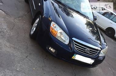 Kia Cerato 2.0i 2007